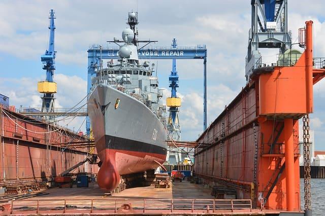 Grigoleit Impulse_Personaldirektsuche_Werft_Schiffsbau